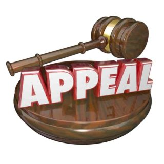 tax lien appeal